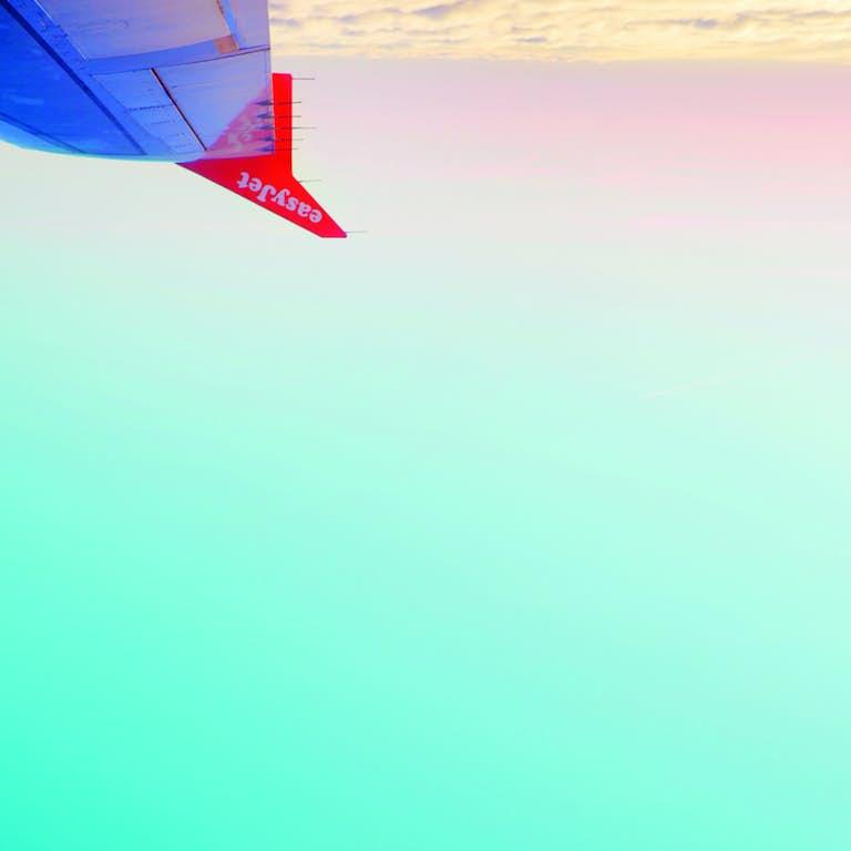 2011 easy Jet2